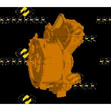 Гидротрансформатор 1101-14-3СБ